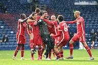 🎥 EPL-Highlights: Torhüter köpft Reds zum Sieg, auch Spurs jubeln
