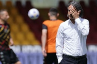 Am vorletzten Spieltag: Dritter Absteiger der Serie A steht fest