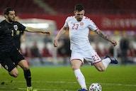 Wie ein Bayern-Talent Mourinhos Liebling und Dänemarks Herz wurde