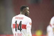 Belohnung für Debüt-Saison: Silas winkt neuer VfB-Vertrag