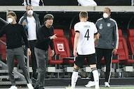 DFB-Update: Ribéry coacht DFB zum Frankreich-Sieg, Ginter lobt Löw