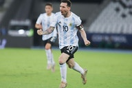 Messi, Neymar und Suárez live: Die Copa América im Livestream bei uns