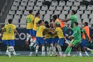🎥Highlights: 90.+10! Brasilien siegt trotz kolumbianischen Traumtors
