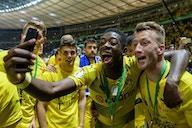 😲 Nach Malen-Deal: So gut ist die BVB-Topelf der U23-Transfers