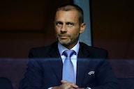 UEFA abre un proceso para sancionar a Barça, Real Madrid y Juventus