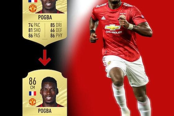 Imagen del artículo: https://image-service.onefootball.com/resize?fit=max&h=1350&image=https%3A%2F%2Fwp-images.onefootball.com%2Fwp-content%2Fuploads%2Fsites%2F12%2F2020%2F09%2F1_1726-FIFA-21-Downgrades_POGBA_3-1.jpg&q=25&w=1080