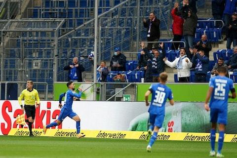 🚨Alarma en la Bundesliga: El Bayern no puede ante el Hoffenheim -  OneFootball