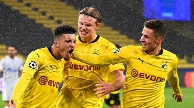 Borussia Dortmund - OneFootball