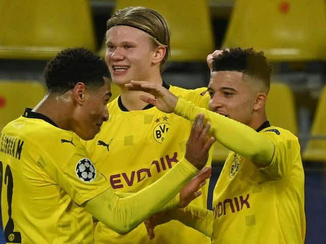 🚨 El Dortmund confirma sus XI ante el Bremen