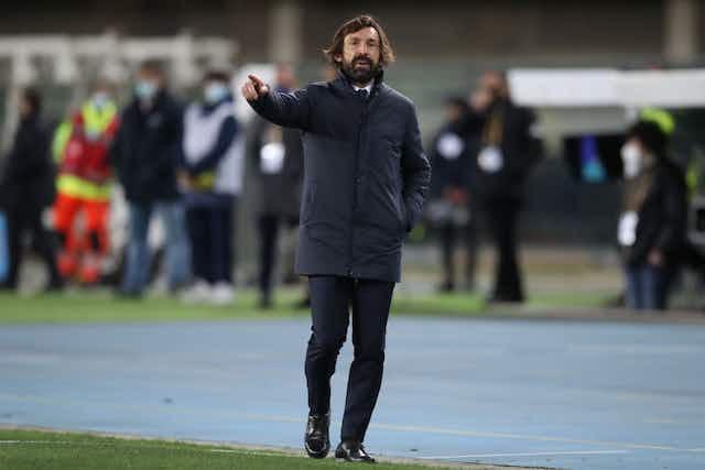 🚨 Los XI iniciales: duelo clave para Juventus que recibe a Spezia
