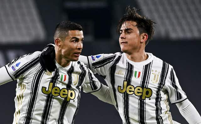 La Serie A, un buen ensayo para lo que está por venir