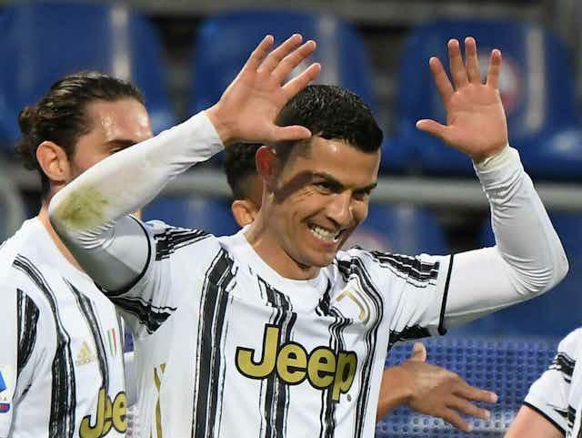 📸 Filtradas las imágenes de la próxima camiseta de la Juventus