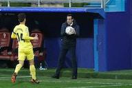 🚨 Emery confirma los XI para ir a por las semis ante el Dinamo