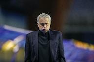 📸 El increíble gesto de Mourinho tras la eliminación de los Spurs