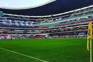 Cuándo fue el último partido con público en el Azteca