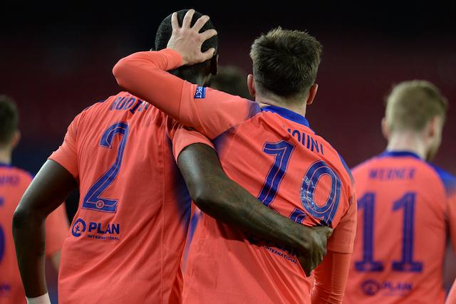 📝 Chelsea venció a FC Porto en la noche del Sánchez-Pizjuán