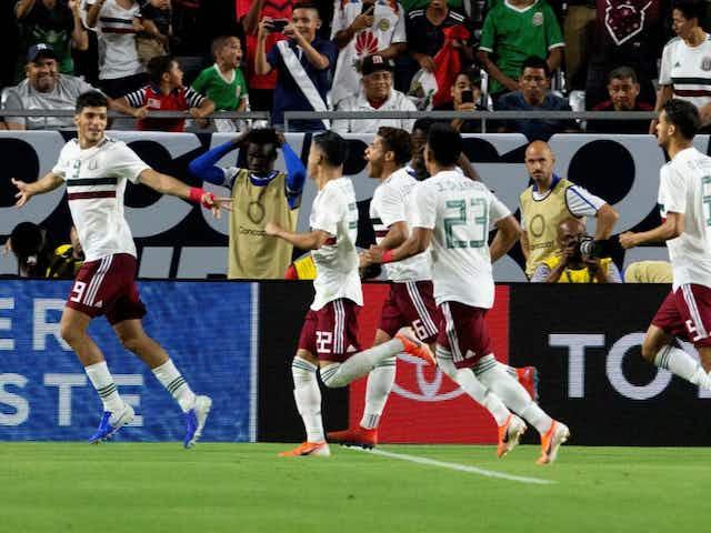 🚨 11 estadios serán sedes de la Copa Oro 2021