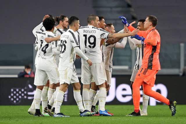 🚨 La Juve visita al Atalanta sin Ronaldo