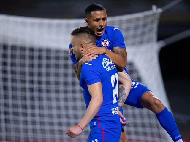 🎥 Cruz Azul recupera un punto: ¡también de penalti!