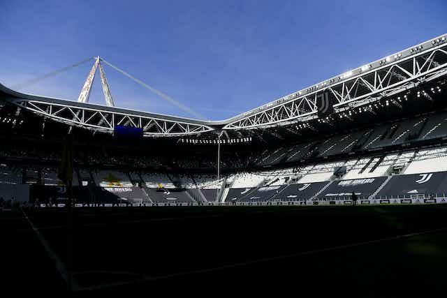 La Juventus quiere repetir la primera parte del mes