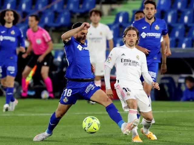 📝 El Real Madrid se atasca 0-0 ante el Getafe y el Atlético sonríe