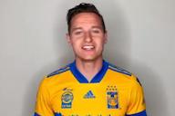 🚨 Thauvin ficha con Tigres y es el pase bomba de la Liga MX