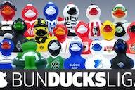 🦆 Conoce la otra Bundesliga: La 'Bunducksliga'