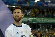 🎥 El saludo del plantel argentino a Messi en su cumpleaños