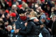 🎥 Los elogios de Jürgen Klopp a Pep Guardiola
