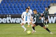 🚨 La Segunda División define los cruces del playoff de ascenso