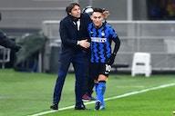 🎥 ¿Pelea en el Inter? Lautaro y Conte se ven en el ring