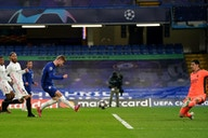 "Nagelsmann, contento por Timo Werner: ""Ha jugado un gran partido"""