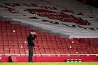 """""""Estamos devastados"""": Arteta analizó la eliminación del Arsenal"""