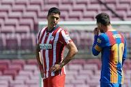 📝 Así te contamos el vibrante empate entre Barcelona y Atlético