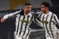 🚨 Cristiano Ronaldo y Paulo Dybala llegaron a los 100 goles cada uno