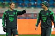 Sorprende a Carlos Vela la ausencia de Chicharito
