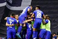 'Cabecita', Romo y Orbelín los jugadores de mayor valor en Cruz Azul