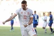 📝España golea y se medirá a Croacia en octavos