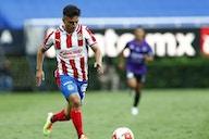 """Le salen """"novias"""" al 'Nene' Beltrán en la Liga MX"""