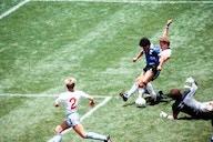 🎥 El mejor gol de la historia del fútbol está de aniversario