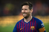🎥 Especial felicitación del Barça a Messi por su 34 cumpleaños