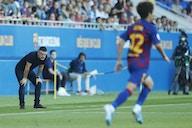 🚨OFICIAL: El Barça destituye a García Pimienta, técnico del filial