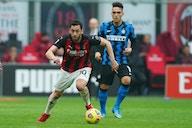 🔴 EN VIVO: Çalhanoglu ya es del Inter y otras noticias del mercado