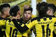 Ceppelini rechaza gran oferta de Medio Oriente para seguir en Peñarol