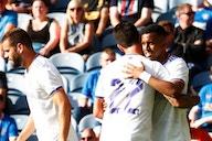 🎥 Así abrió Rodrygo Goes la temporada del Madrid