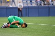 Chivas debuta con el pie izquierdo en el marcador y en la portería