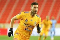 🎥 Gignac y Thauvin ¡ya reportaron con Tigres!