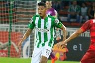 ¿Por qué Alexander Mejía no volvió a Atlético Nacional?