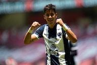🎥 Vergara se estrena con Rayados a dos minutos contra Pumas