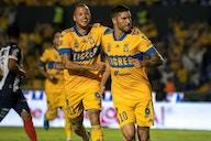 🚨Listas las alineaciones del Tigres - Toluca
